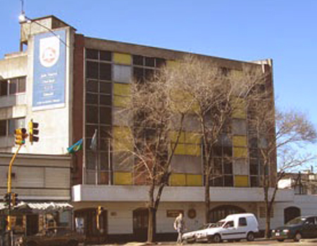 Listado de colegios privados en Gerli, Remedios de Escalada y Monte Chingolo 26