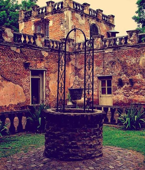 Campanópolis: la aldea medieval visitada por colegios 2