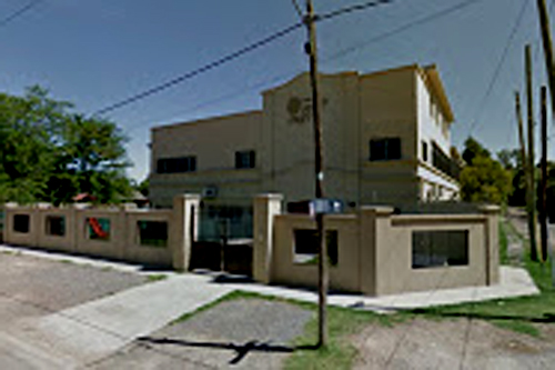 Colegio Lucero Norte 2