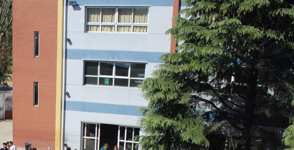 Colegio Rosario Vera Peñaloza 3