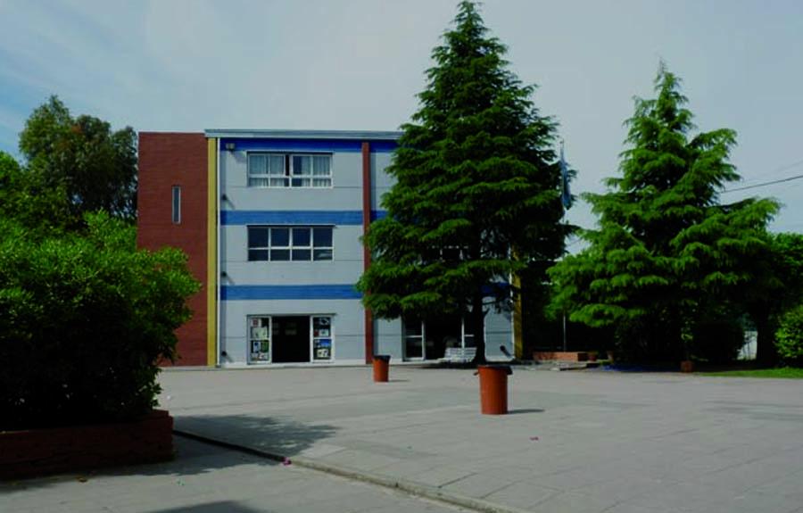 Colegio Rosario Vera Peñaloza 4