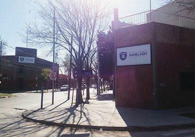 Escuela privada Ranelagh 1