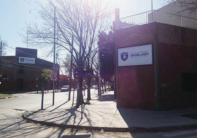 Escuela privada Ranelagh 2