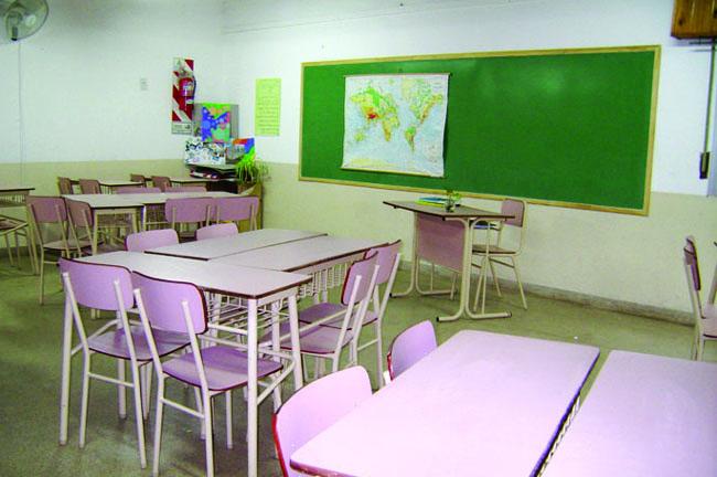 Escuela Martha Salotti 5