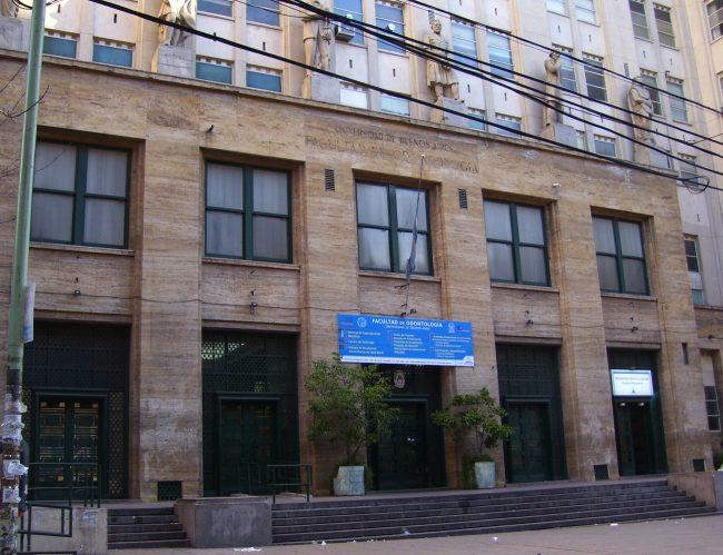 La UBA es considerada la mejor universidad iberoamericana 43