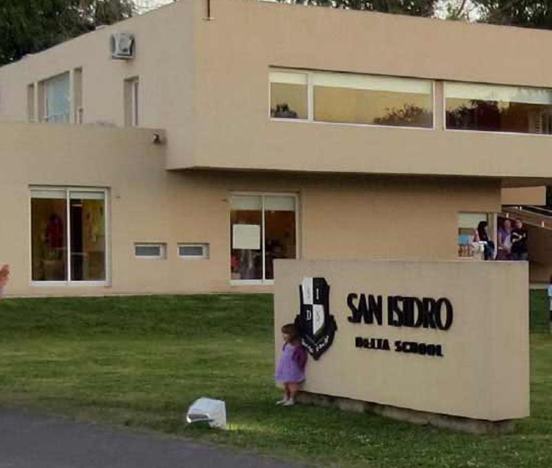 San Isidro Delta School 2