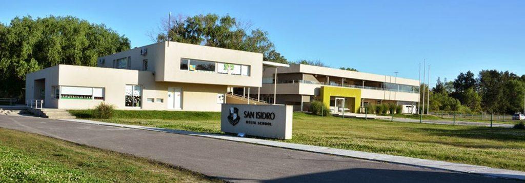 San Isidro Delta School 3