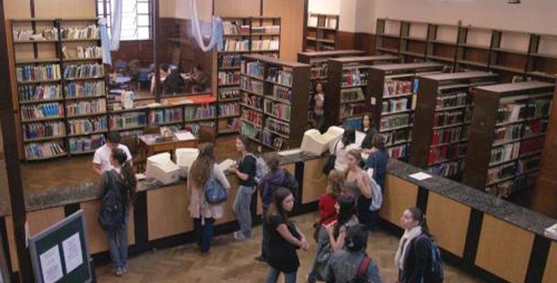 La UBA es considerada la mejor universidad iberoamericana 3