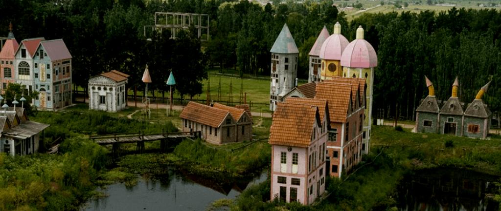 Campanópolis: la aldea medieval visitada por colegios 4