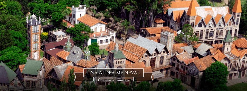 Campanópolis: la aldea medieval visitada por colegios 3