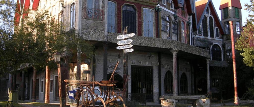 Campanópolis: la aldea medieval visitada por colegios 5