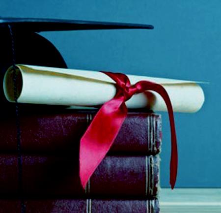 ¿Realmente sirve obtener un diploma o título universitario? 2