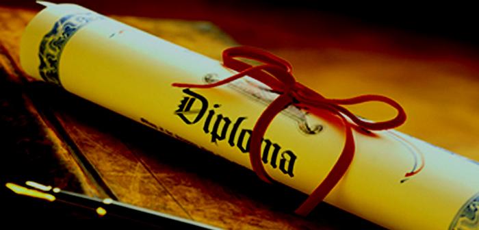 ¿Realmente sirve obtener un diploma o título universitario? 3