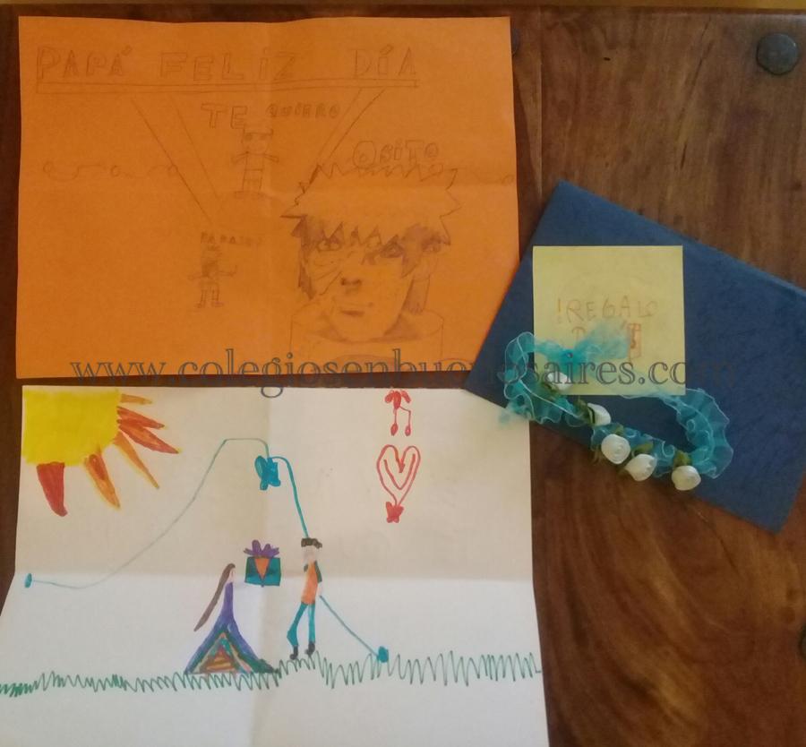 Los niños y el encanto por las artes plásticas 2