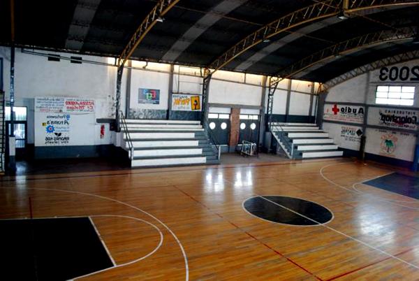 Colegio Presidente Derqui 3