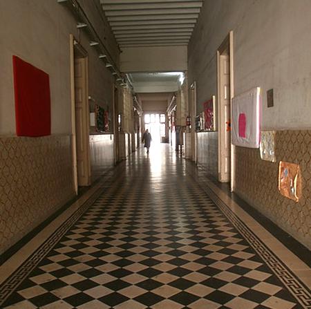 Colegio Hogar del Pino 5