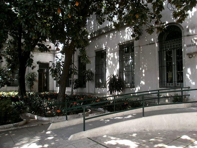 Colegio Hogar del Pino 1