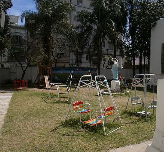 Colegio Hogar del Pino 6