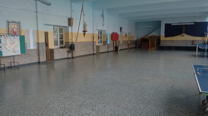 Colegio Hogar del Pino 8