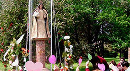 Colegio Madre del Divino Pastor 4