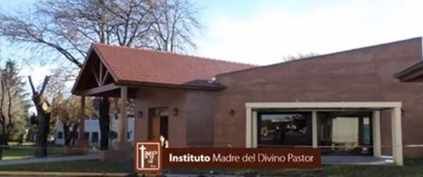 Colegio Madre del Divino Pastor 3