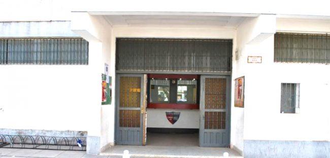 Colegio Presidente Derqui 117