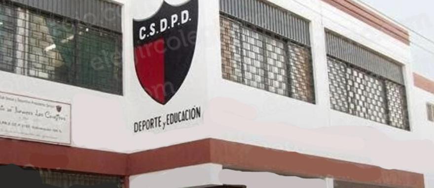 Colegio Presidente Derqui 5