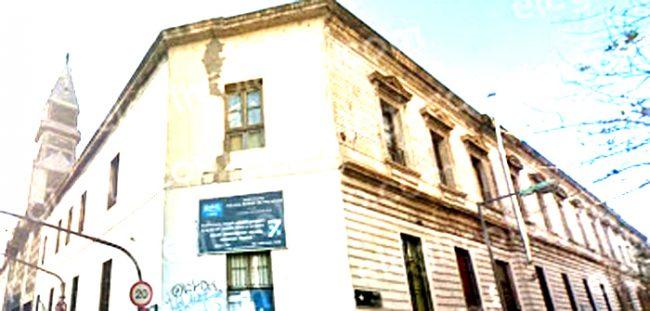 Instituto Felicia Ramón de Palacios 36