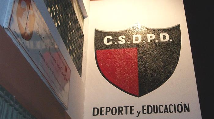 Colegio Presidente Derqui 6