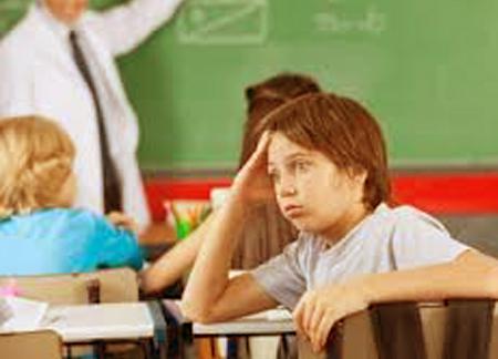 Déficit de atención y la problemática del fracaso escolar 1