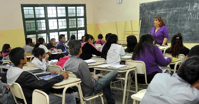Claves en la reforma de la secundaria porteña 2
