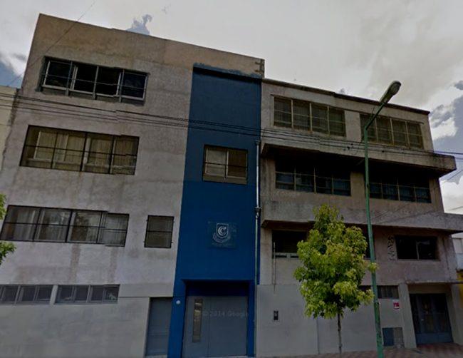 Colegio Cervantes (Temperley) 1