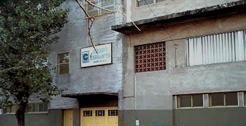 Colegio Cervantes (Temperley) 3
