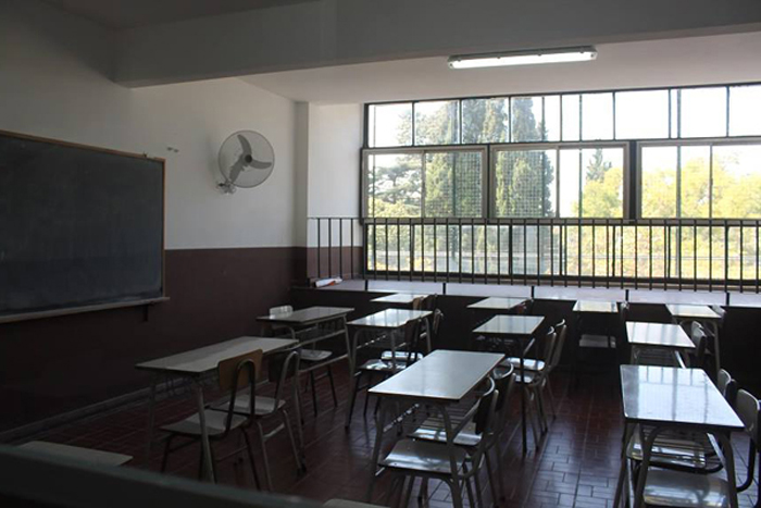 Colegio Ingeniero Edward Banfield 5