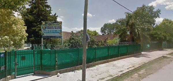 Colegio Fundación Cristiana Francisco Menoyo 2