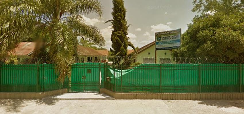Colegio Fundación Cristiana Francisco Menoyo 3