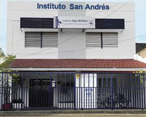 Instituto San Andrés (Banfield) 1