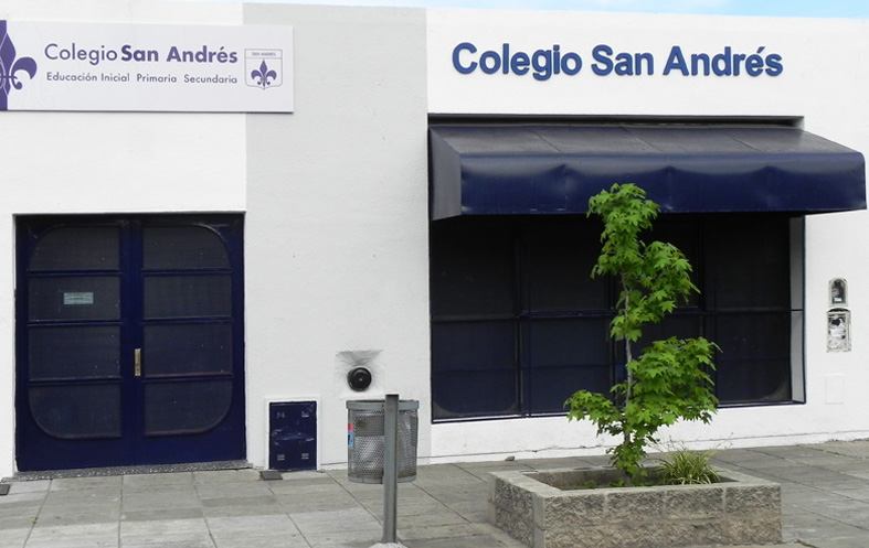 Instituto San Andrés (Banfield) 3
