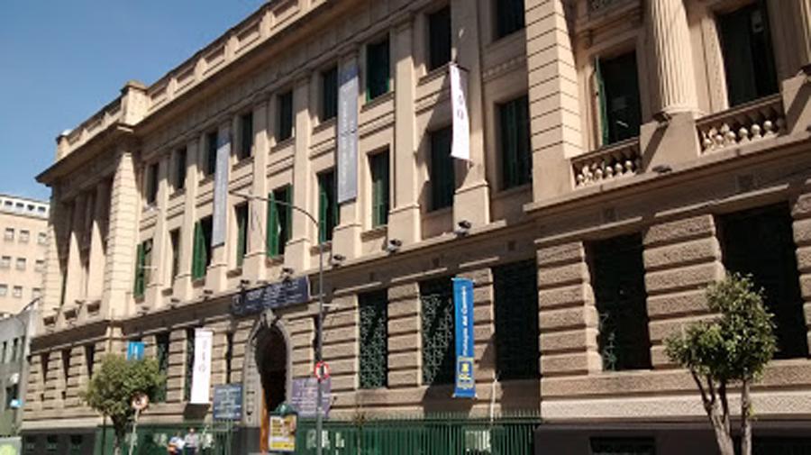 Colegio del Carmen 2