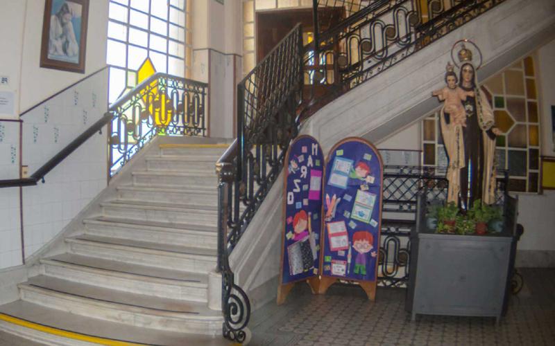 Colegio del Carmen 4