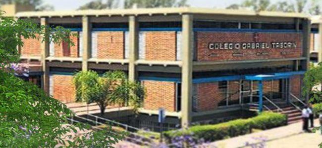 Colegio Gabriel Taborin 1