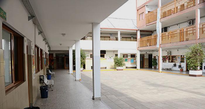 Instituto Modelo Almafuerte (Merlo) 6