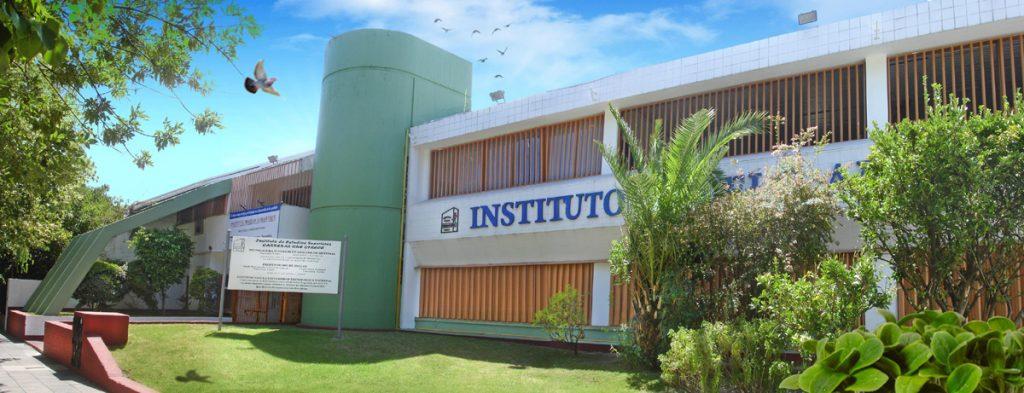 Instituto Modelo Almafuerte (Merlo) 3