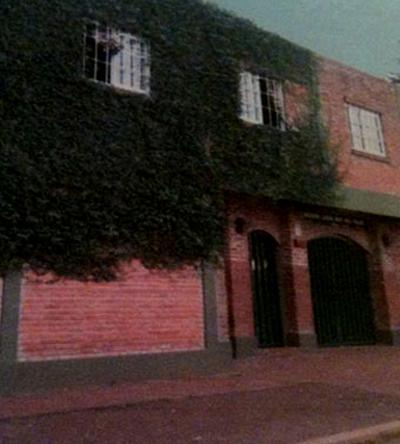 Colegio Arco Iris del Pilar 1