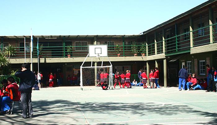 Colegio Arco Iris del Pilar 5