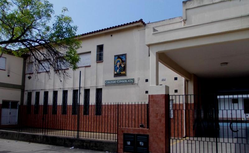Colegio La Consolata (Merlo) 3