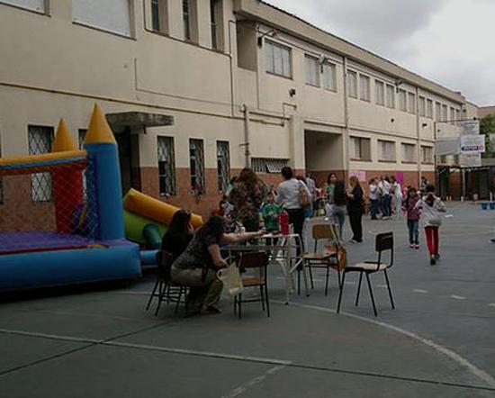 Colegio La Consolata (Merlo) 4