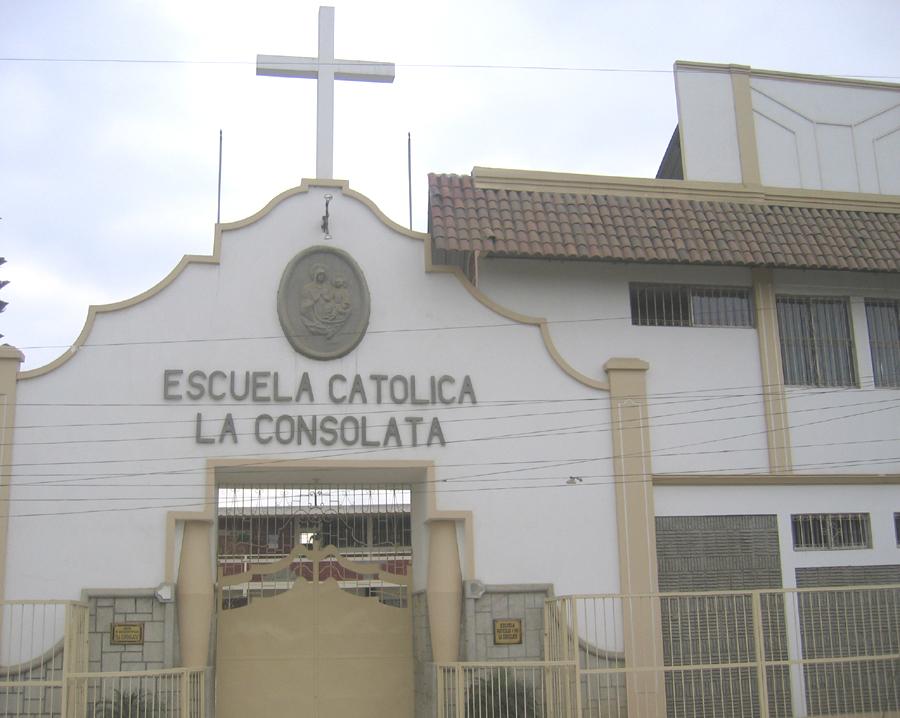 Colegio La Consolata (Merlo) 2
