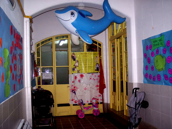 Jardín de infantes El Delfin 6