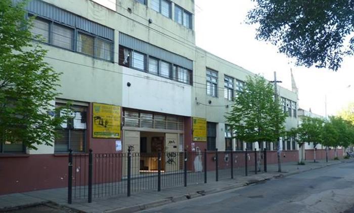 Listado de colegios privados en Merlo 3